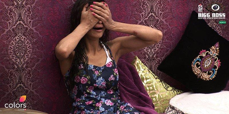 बिग बॉस 10 एपिसोड रिव्यू : कैप्टेंसी के टास्क में मनवीर को लगी चोट !