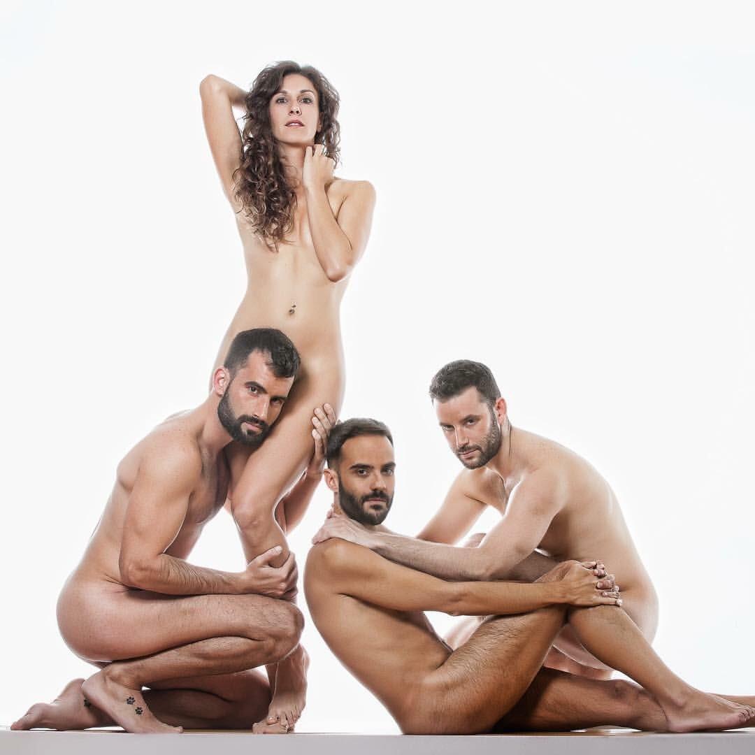 Imagina Más On Twitter Comiéndote A Besos Se Desnuda De Prejuicios