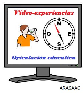 Vídeo-experiencias y orientación educativa. ¿Participas? https://t.co/HbLoKwhFc0 #orientachat https://t.co/sdEgSUtI3y