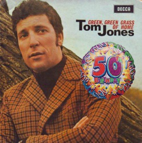 Tom Jones On Twitter 50 Years Ago Todaygreen Green Grass Of Home
