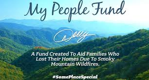 RT -- Please Donate to https://t.co/VfllIIXNyx #MyPeopleFund to Help People Devastated by TN Wildfires. @DollyParton https://t.co/M4iJPzVIIH https://t.co/6auhiFtRFp
