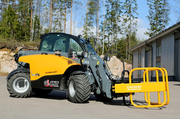 Focus on #telehandlers: let's discover their features and applications! https://t.co/0od8FCvTci https://t.co/eat4DrReT9