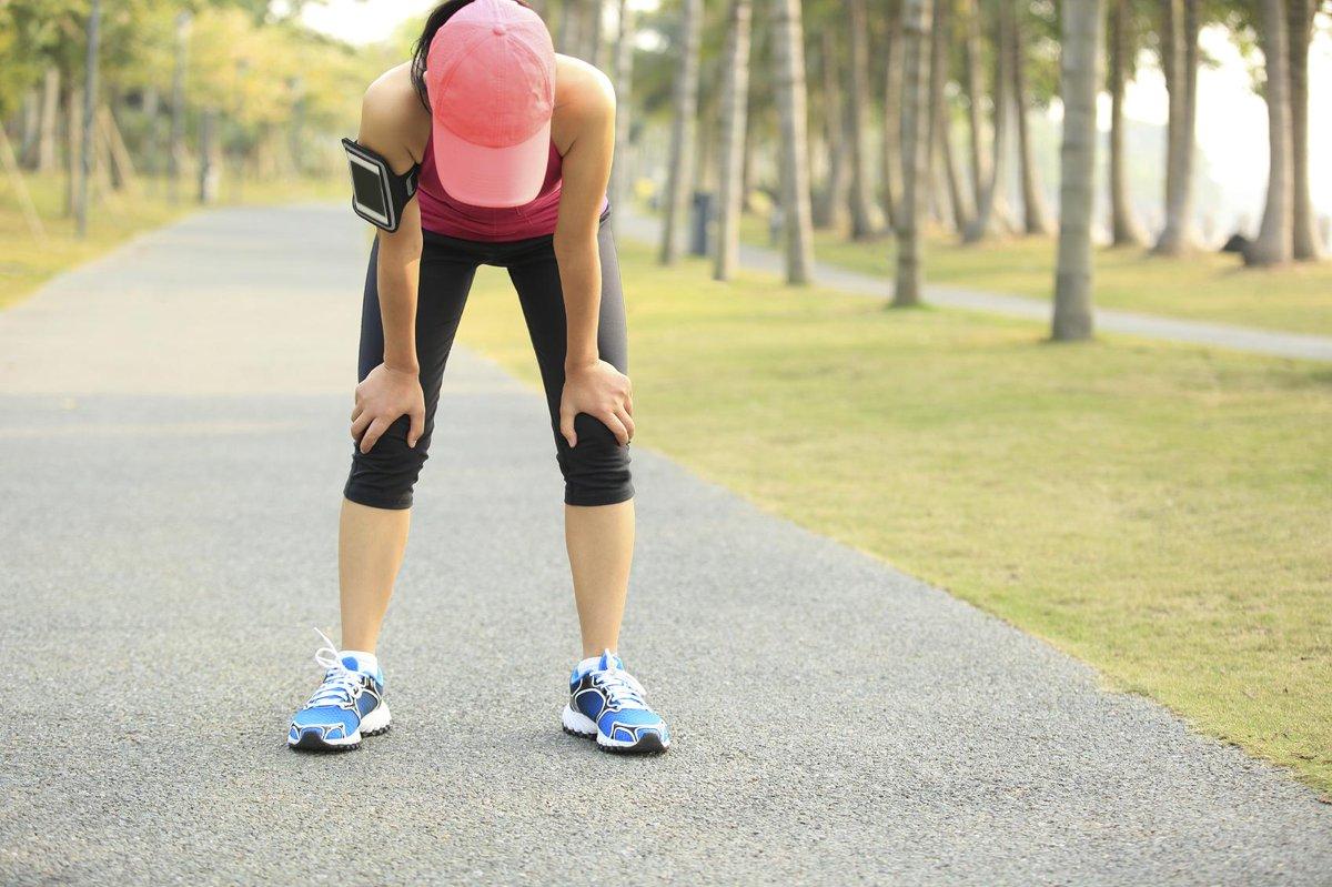 ออกกำลังกายช่วยให้คุณนอนหลับดีขึ้น