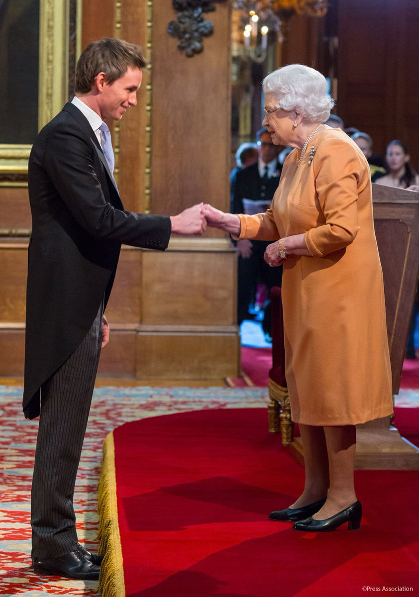 Обзор мероприятий членов Британской королевской семьи. Декабрь 2016