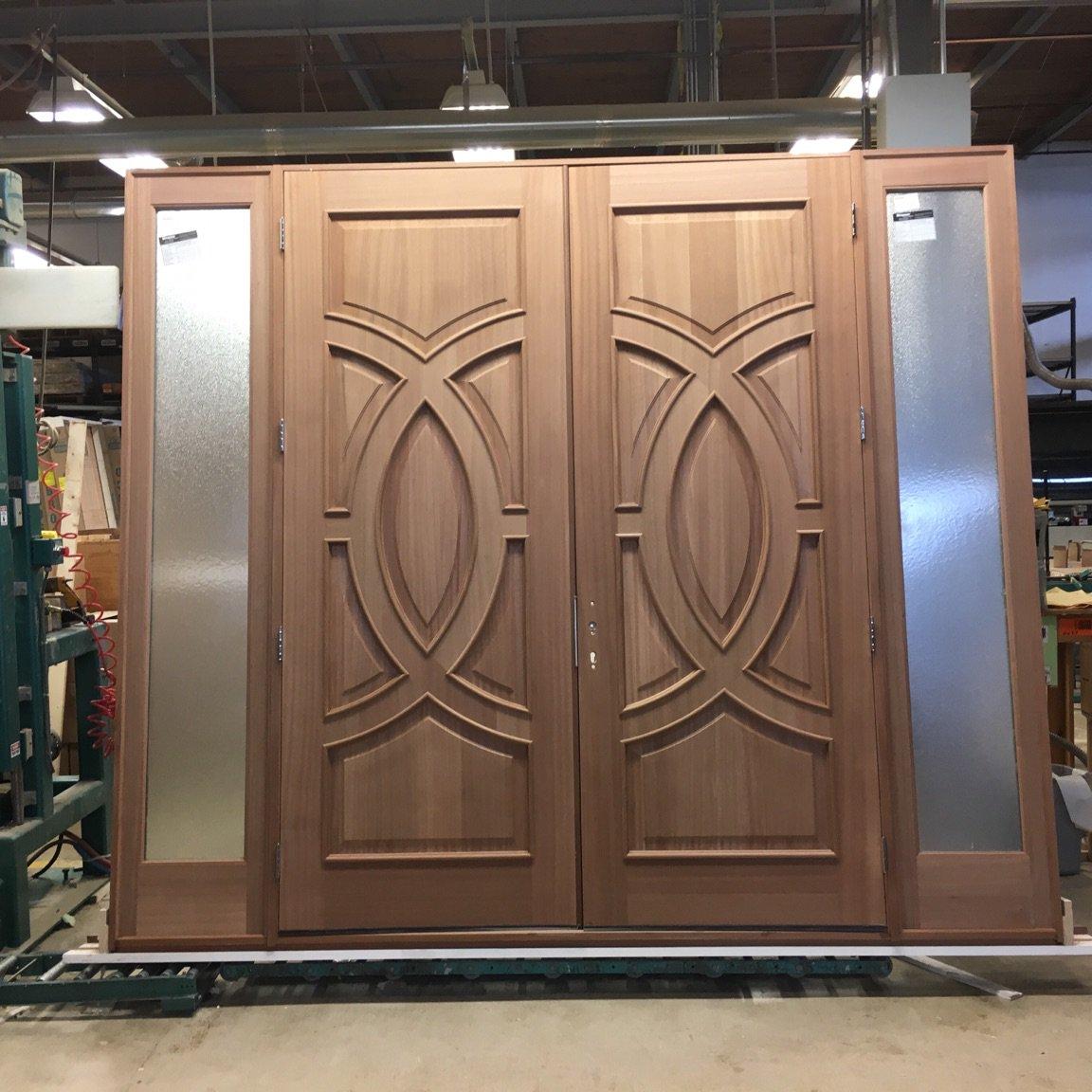 Simpson door company simpsondoor twitter for Simpson doors