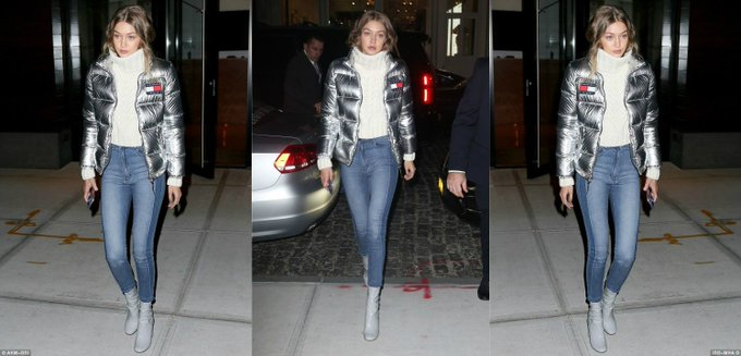 Winter Outfits: How To Make An Awesome Jeans + Boots + Jacket Combo -