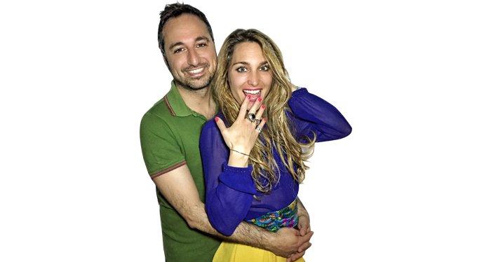 Congratulazioni a @lucillaagosti e a @DavLentini che vincono le Cuffie D'Oro per il Drive Time!! :-) https://t.co/KLKYASbd7Y https://t.co/91tPCuN3X9