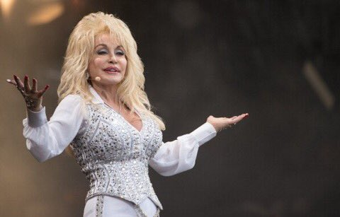 "Dolly Parton's ""My People Fund"" has raised over $1,000,000 for Gatlinburg victims so far. https://t.co/8VyR2WEDT7"