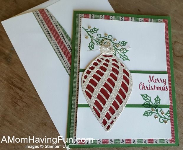 Christmas Stamped Cards Blogging Friends Blog Hop