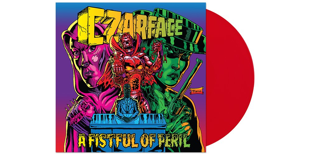 Esoteric Of Czarface Mcesoteric Twitter