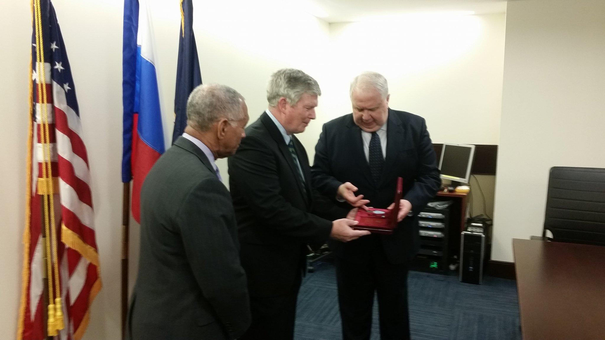 Thumbnail for Russian diplomatic week 48 | Дипломатическая неделя 48