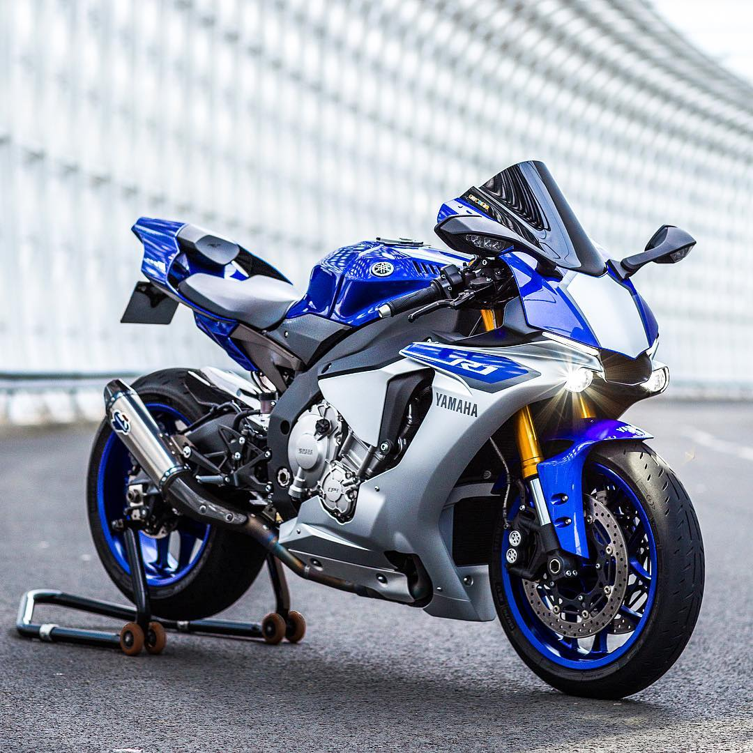 r1bikes hashtag on twitter