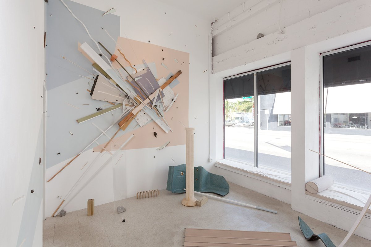 locust projects The latest tweets from locust projects (@locustprojects) an experimental, not for profit exhibition space dedicated to providing contemporary visual artists the freedom to experiment with.