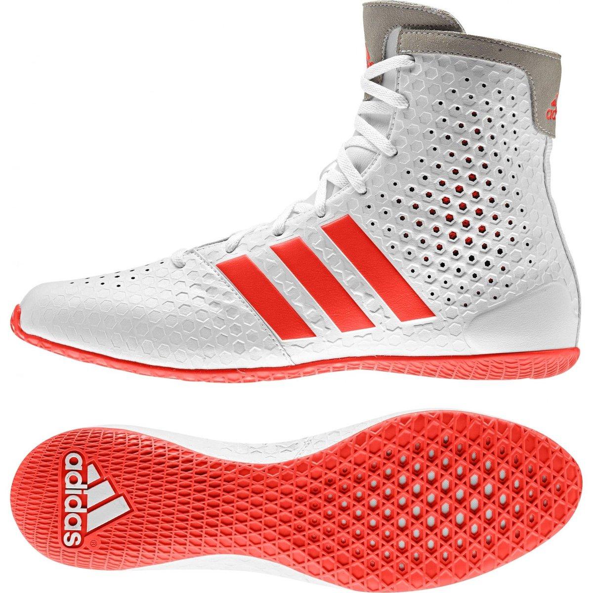 Adidas Tygun Boxing Shoes: Amazon.co.uk: Sports & Outdoors