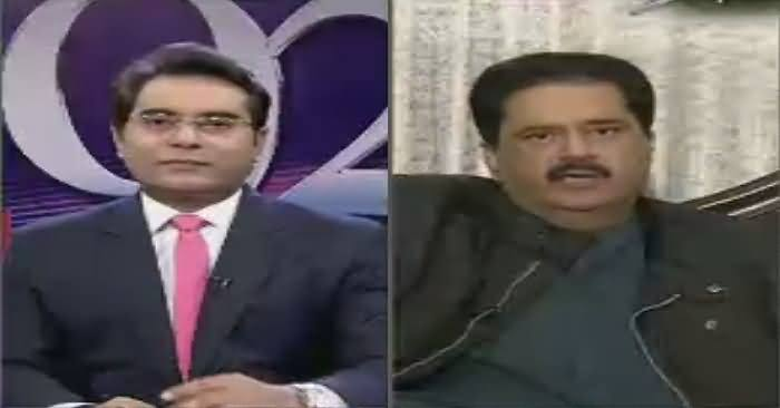 92 Special  – 2nd December 2016 - Nabil Gabol Exclusive Interview thumbnail