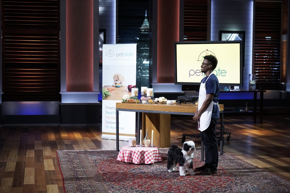 Blue apron dog food - Petplate On Twitter Picurvykitty Fortunemagazine Agrees With You The Blue Apron Of Dogs