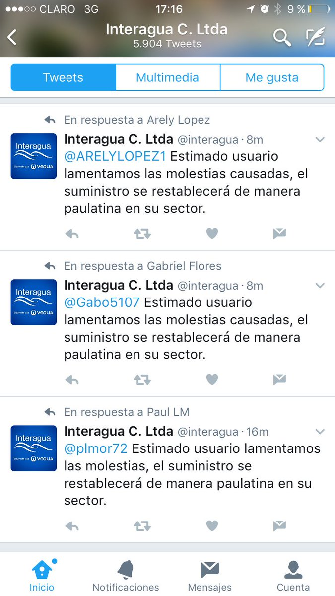 Gustavo Tutiven on Twitter: \