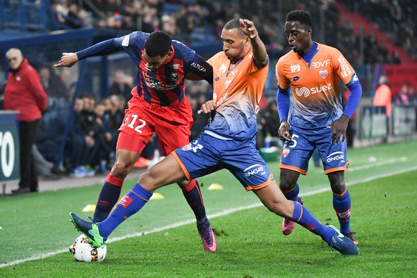 Video: Caen vs Dijon