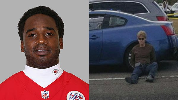 Suspect in ex-NFL player Joe Mcknight's fatal 'road rage' shooting released without charges
