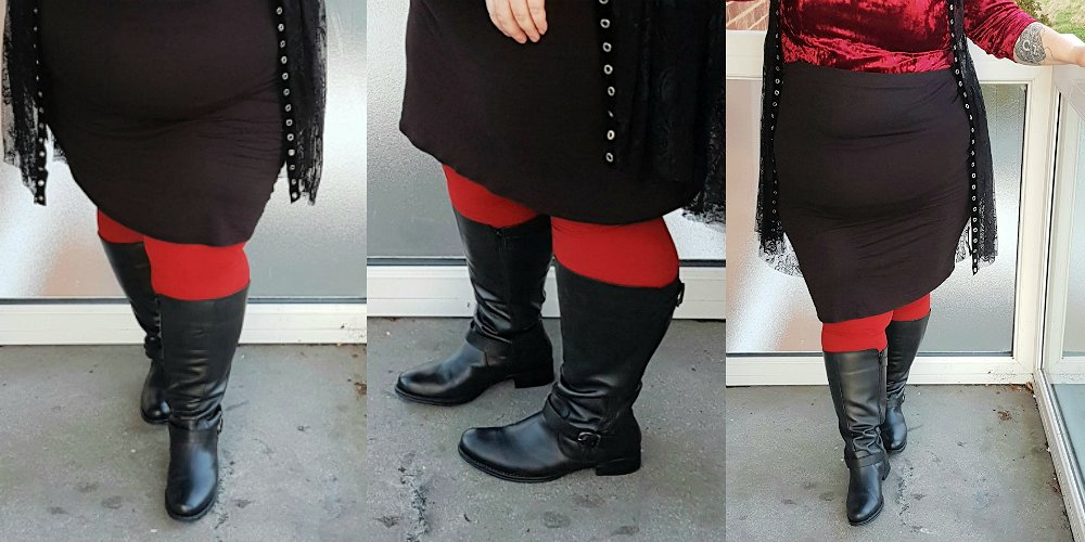 2b78cb266d9  widecalfboots hashtag on Twitter