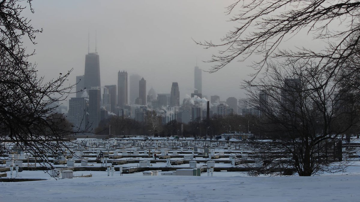 Winter hacks to keep you warm and happy in Chicago