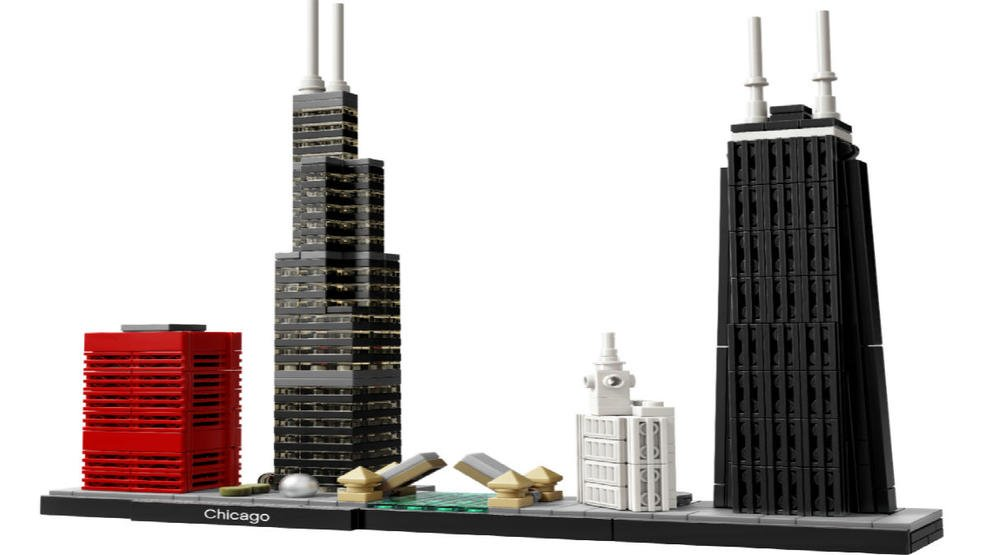 2016 Gift Guide: Chicago-themed gifts for city lovers