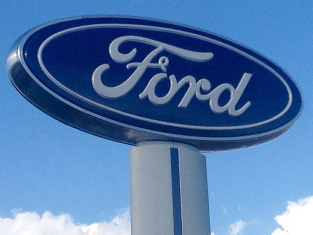 Ford recalls 680,000 cars because seat belts may not hold in crash