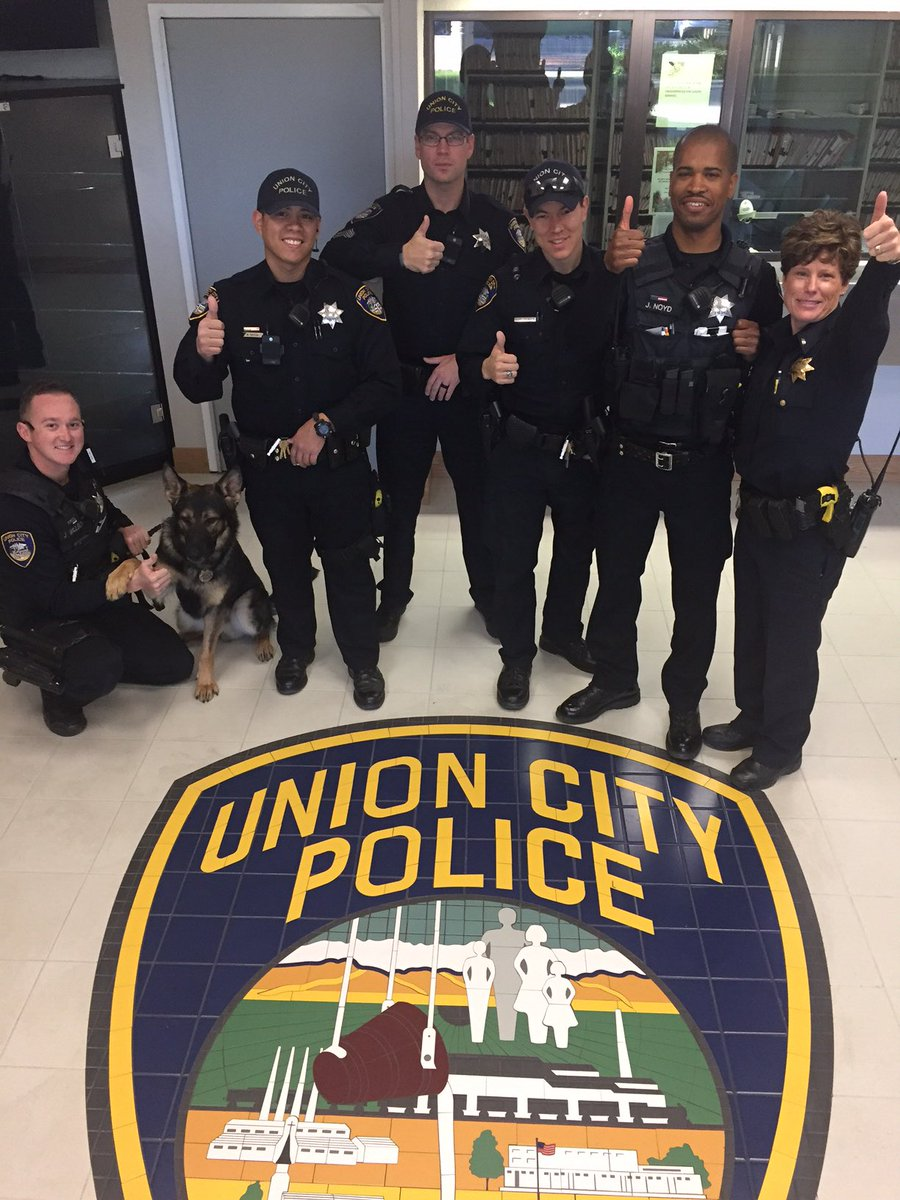 Union City Police CA on Twitter: