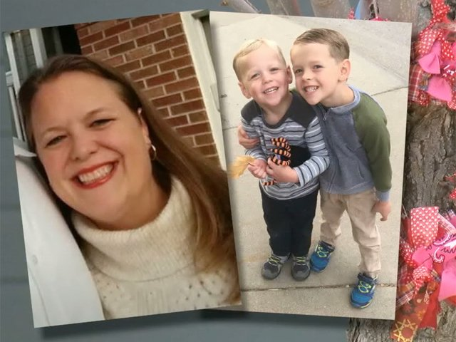 Public vigil to be held in Parker for mother, 2 sons who died from gun shots wounds