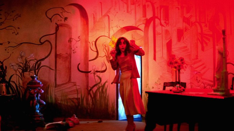 """""""Suspiria"""" 40 anni dopo Il film di Dario Argento restaurato nelle sale The Space Cinema"""