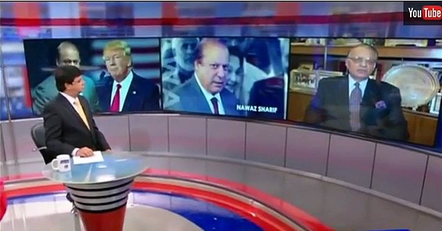 Dunya Kamran Khan Ke Sath - 2nd December 2016 - Discussion On Current Issues thumbnail