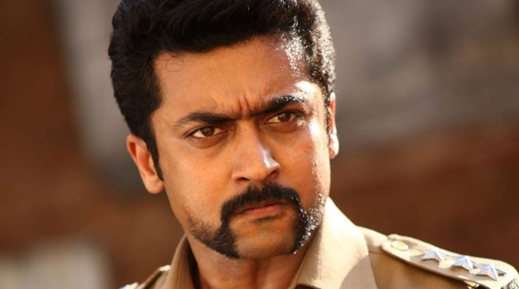 Barber: What do you want? Me: Anna, Surya's Singam look. Barber: Say no more.  1. Expectation 2. Reality https://t.co/mJiL6SdSMX
