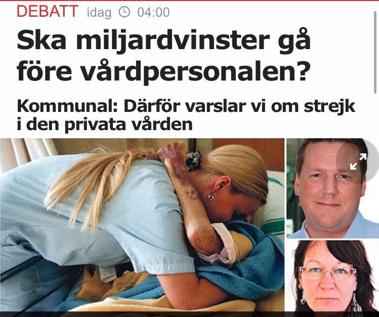 Norsk storstrejk avblast