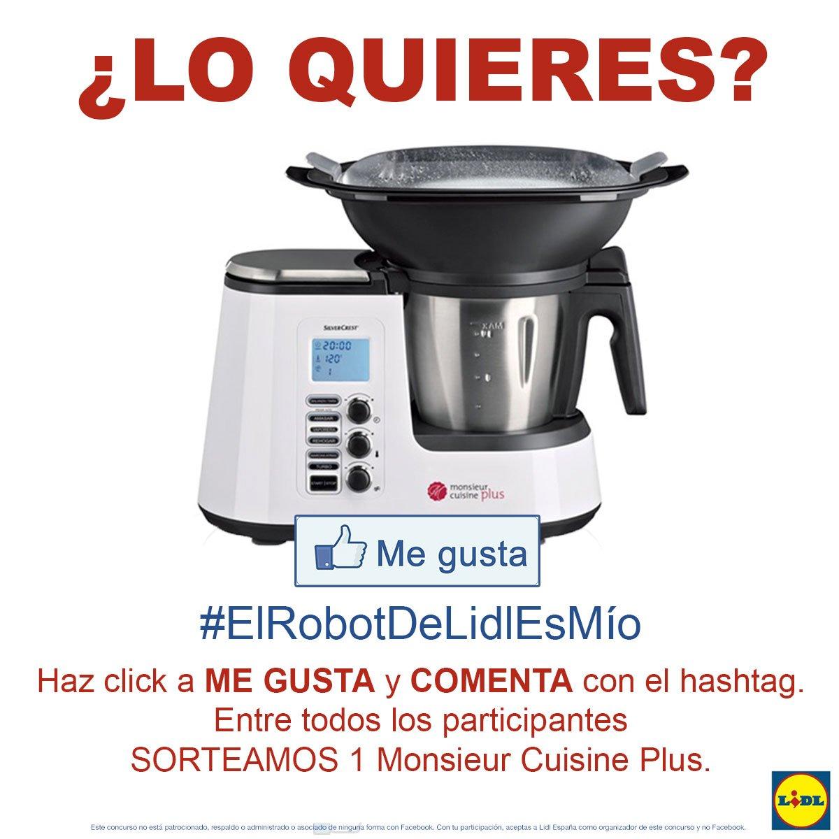 Monsieur cuisine plus vs thermomix maison design for Robot cocina silvercrest