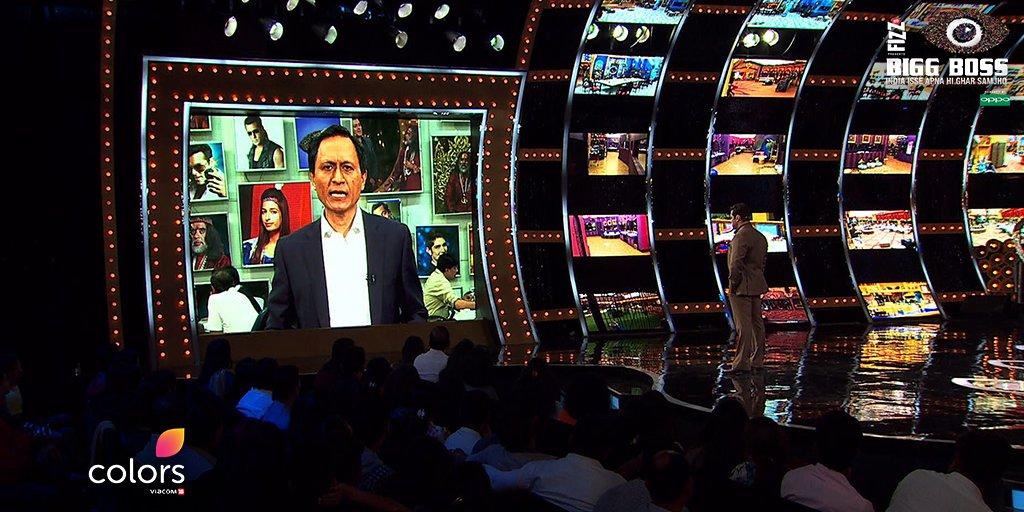 बिग बॉस 10 एपिसोड रिव्यू : शो के मेहमान बने मोना के बॉयफ्रेंड और मनु की मंगेतर, कहा मनु और मोना के रिश्ते को लेकर हैं परेशान !