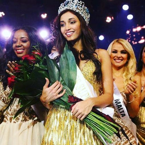 Miss Supranational 2016: An Engineer Turned Beauty Queen