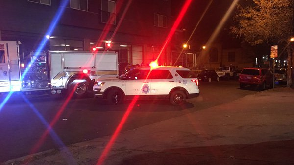 3 in custody after shooting in Capitol Hill