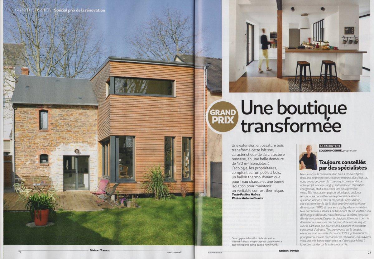 Prix renovation maison amazing projet la petite maison de for Renovation complete maison prix