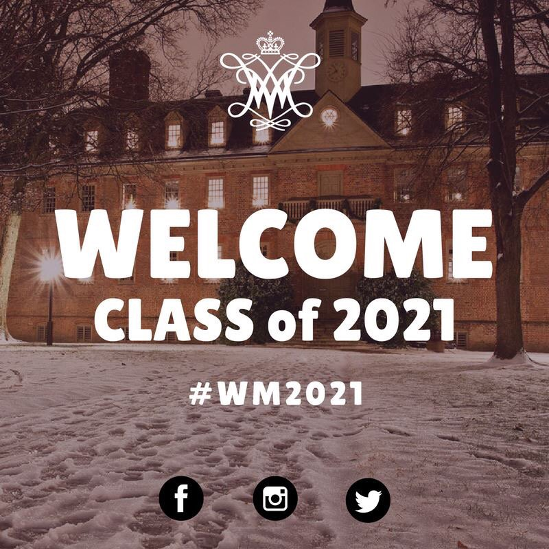 Thumbnail for Early Decision #wm2021