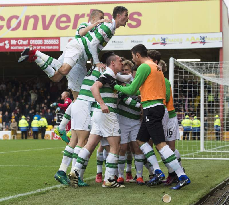 Lustig the celebration king yet again https://t.co/Cz4EXBvLNn