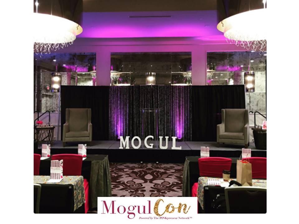 Thumbnail for Mogul Con - Moguls After Dark - We Are Creating Empires
