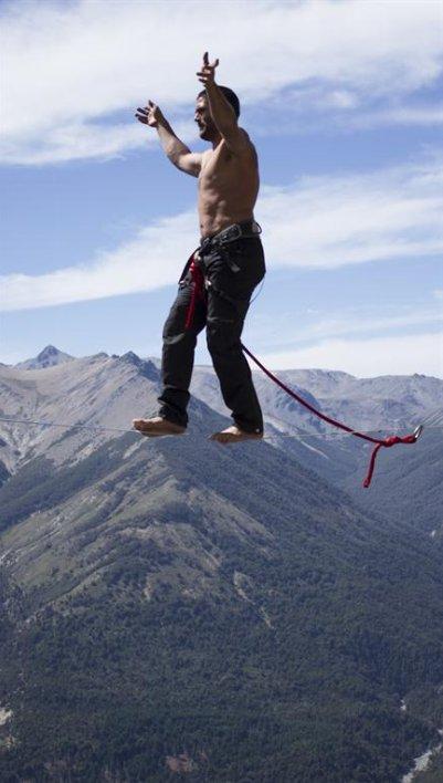 ¿que tal un desafio en las alturas ?. Xtremeapp te acerca. #highline  http://bit.ly/23miAWapic.twitter.com/QPNxWdnj4t