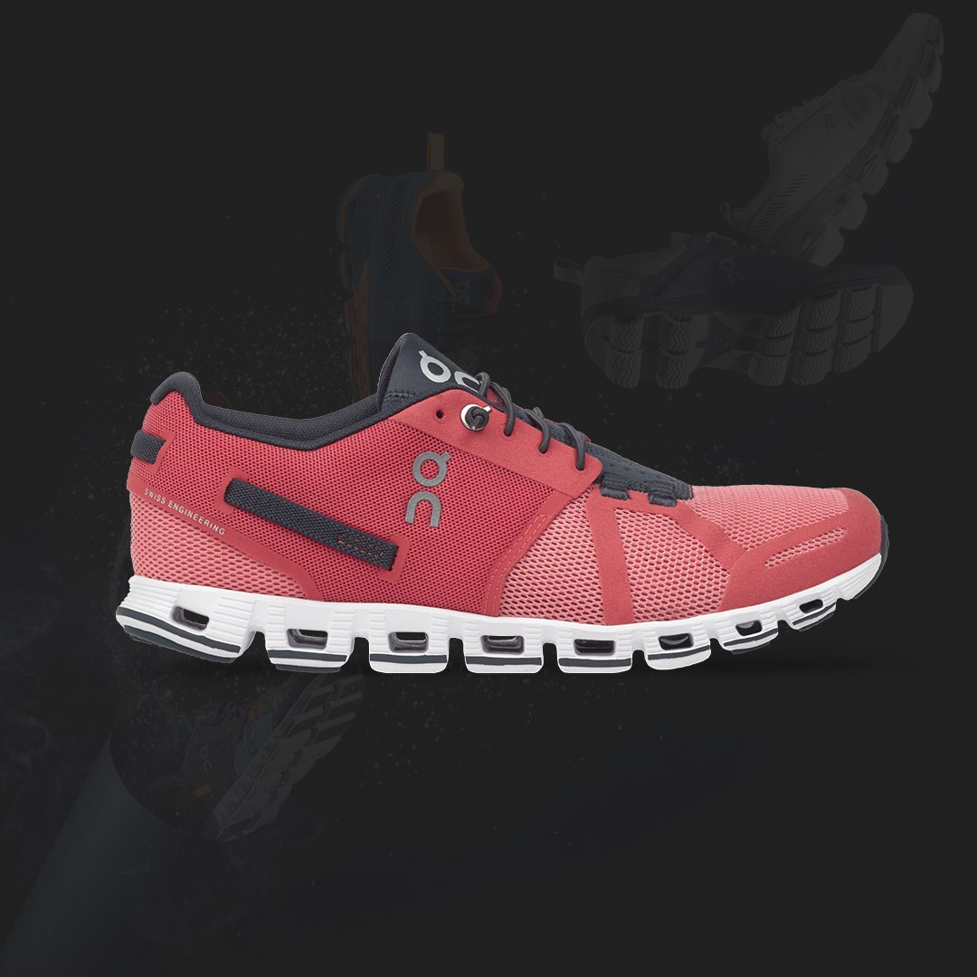 lightest fully cushioned running shoe