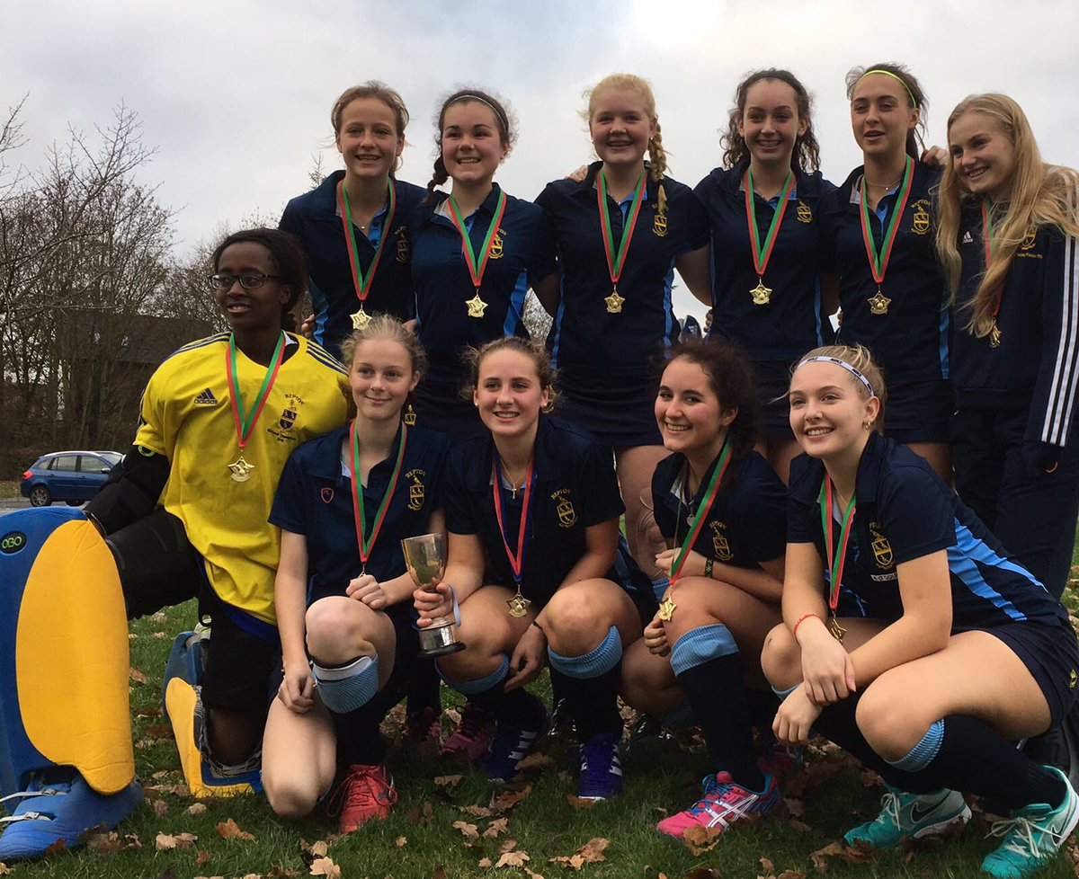 repton single girls Royal russell retain title 60 years after it was first held in 1957, the 2017 complete sports solutions isfa sixes was hosted by one of isfa's most historic schools, charterhouse who organised the occasion with flourish.