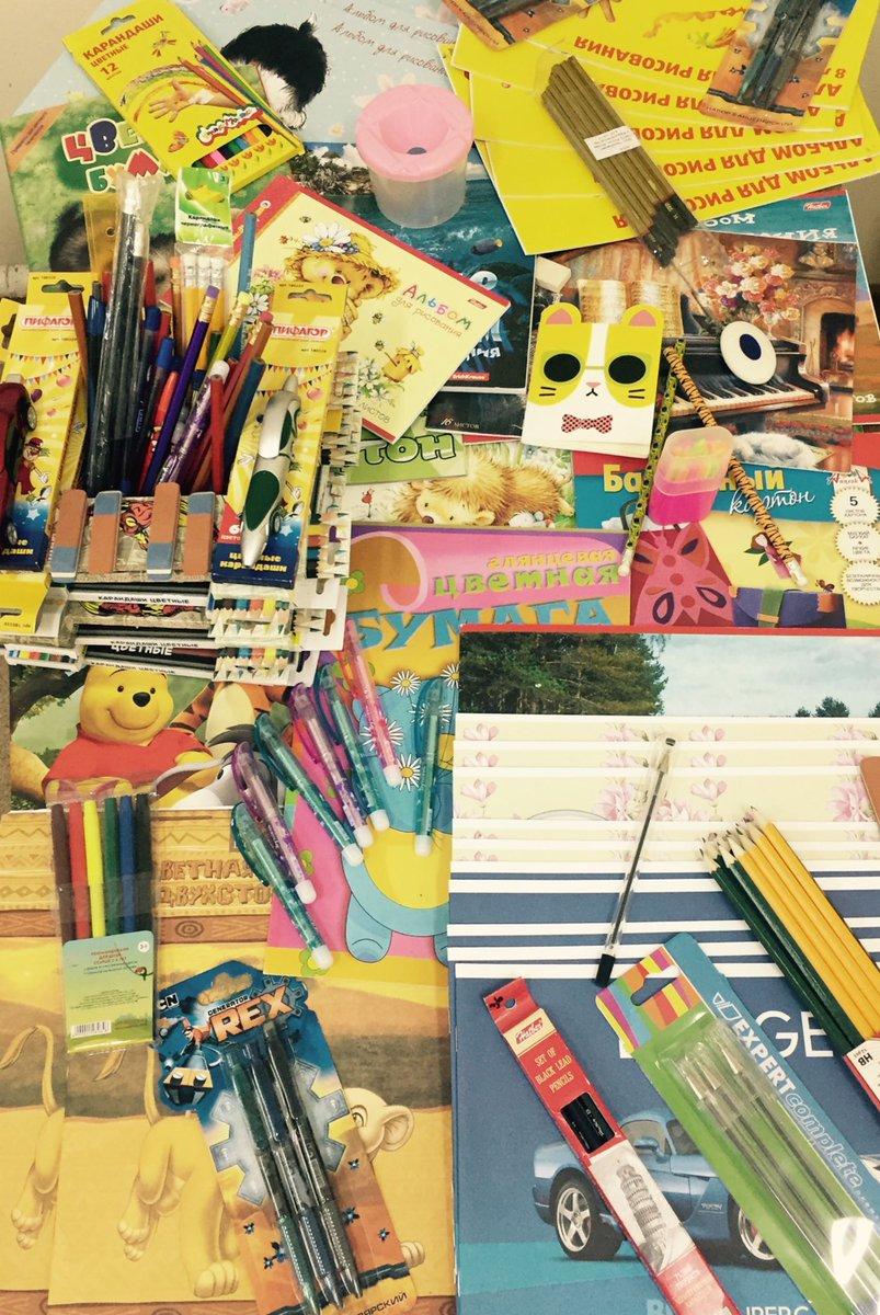 наборы для творчества для детей от 7 лет где выбрать в москве