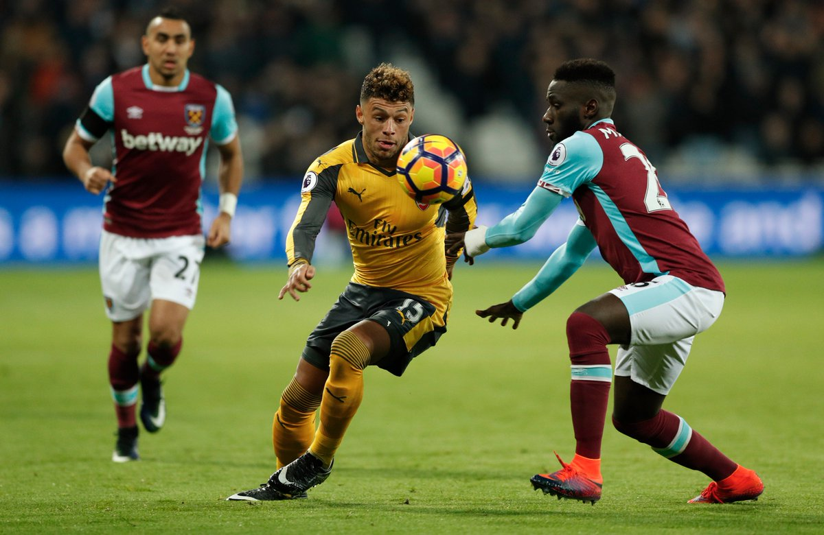 Oxlade-Chamberlain – Why Arsenal fans are frustrated