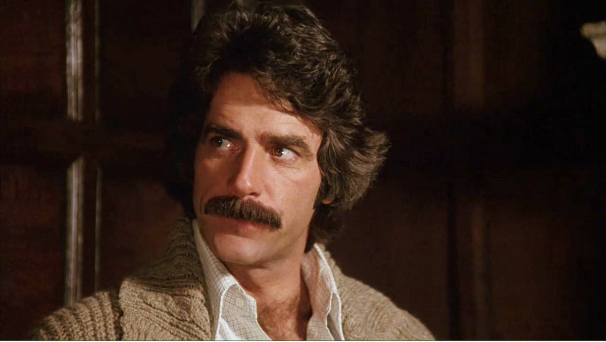 Ken Anderson On Twitter Sam Elliott His Styled Coiffure And