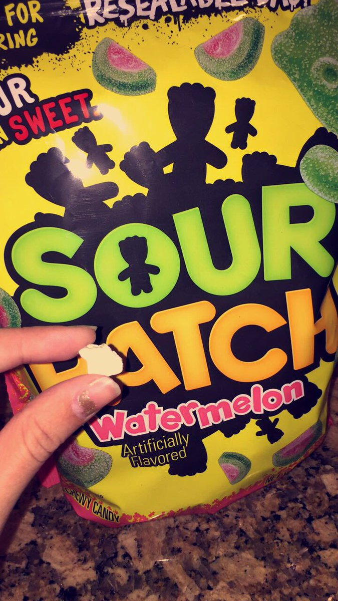 Sour Patch Kids on Twitter: