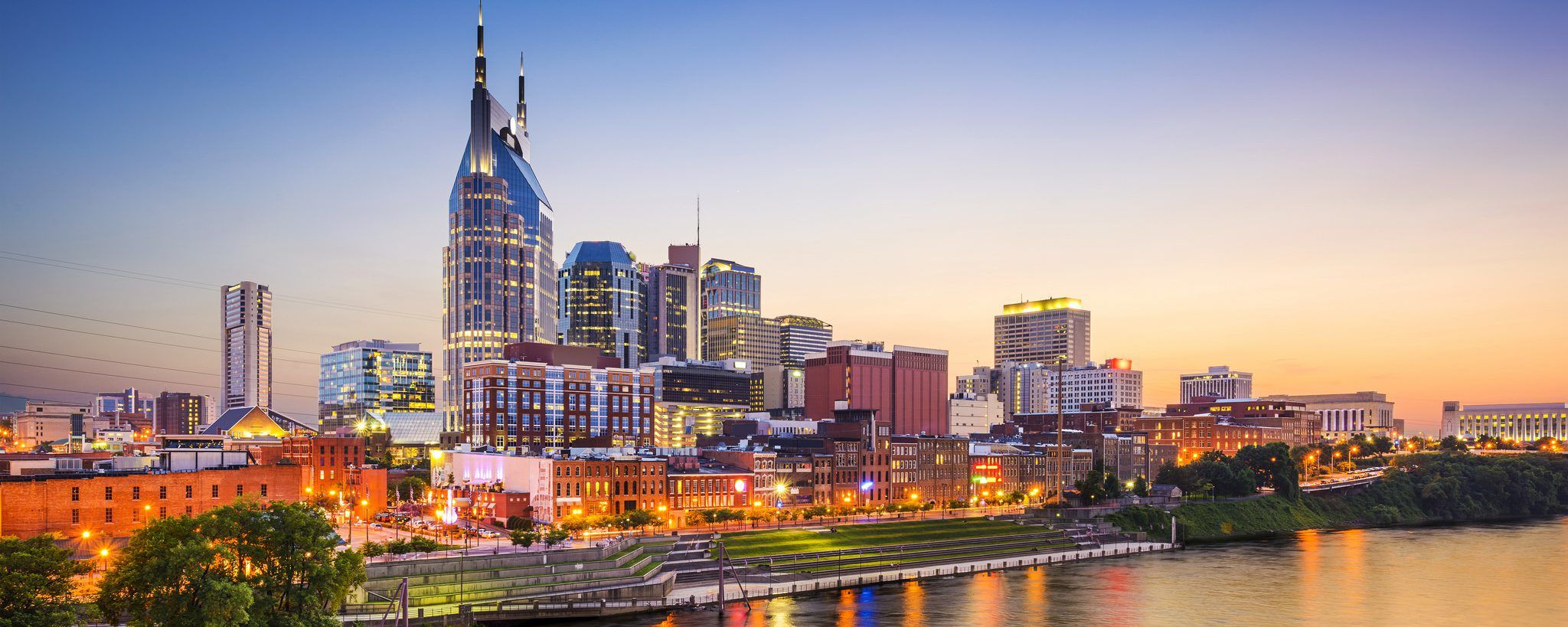 Philadelphia's been a great place for the first 2 years of WordCamp US. Next year, we're headed to Nashville! https://t.co/w5UHrS9rVl #wcus https://t.co/UUvm9KXZrJ