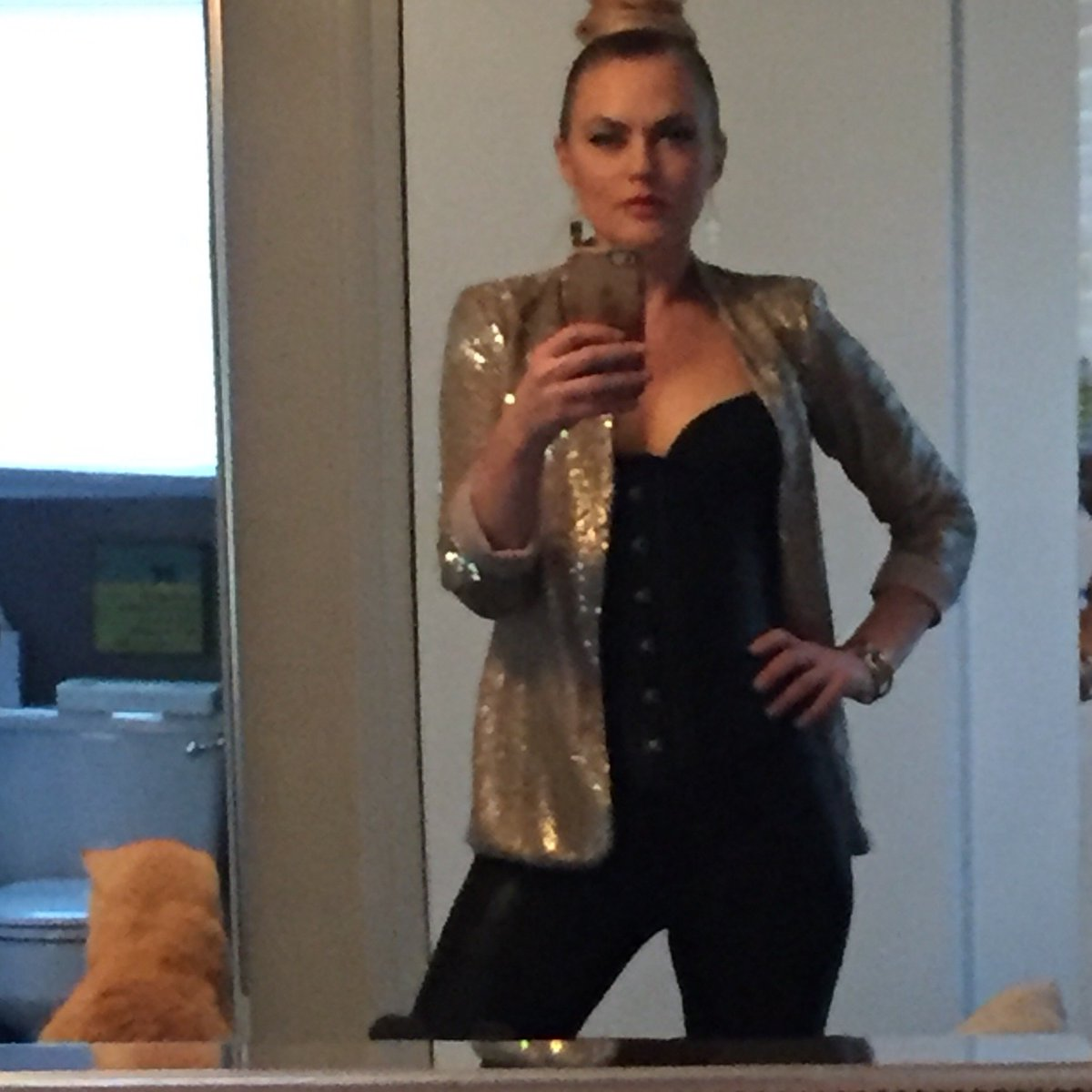 Selfie Elaine Hendrix nude (69 foto and video), Pussy, Is a cute, Feet, braless 2019